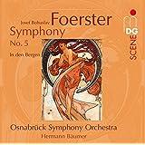 Sinfonie 5/in Den Bergen Op.7