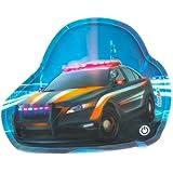 ergobag Zubehör Klettie LED Blinkie Police Car