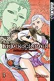 Black Clover 03: Audienz in der Hauptstadt