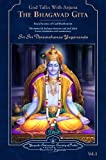 The Bhagavad Gita: God Talks With Arjuna (2 Volume Set): The Bhagavad Gita (Set of 2 Volumes)