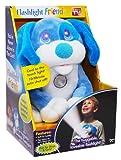 Speelgoed R22007 - Flashlight Friend Puppy
