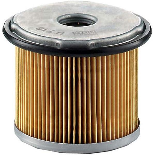 Mann Filter P716 Kraftstofffilter Auto