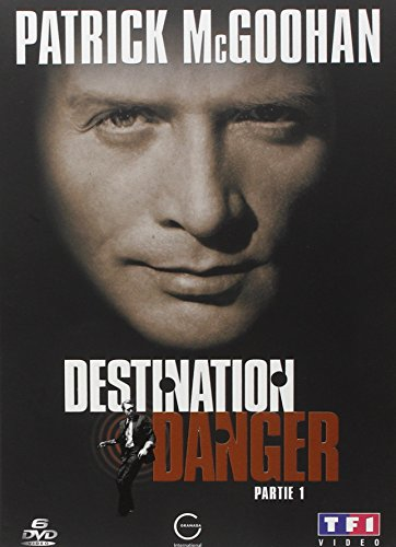 Destination danger - Partie 1