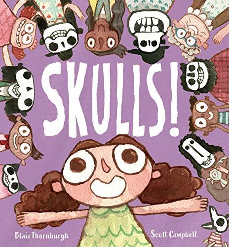 Skulls! (English Edition)