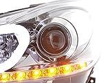 FK Zubehörscheinwerfer Autoscheinwerfer Ersatzscheinwerfer Frontlampen Frontscheinwerfer Scheinwerfer Daylight FKFSDB13017