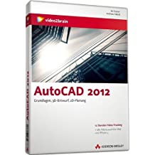 AutoCAD 2012 - Das Video-Training