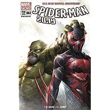 Spider-Man 2099: Bd. 3: Maestro!