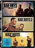 Bad Boys 1-3 Collection - DVD