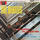 The Beatles: Please Please Me [Remaster] [R (Audio CD)