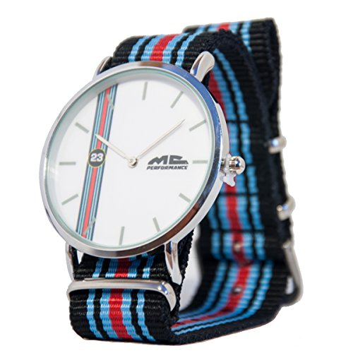 Reloj MCPerformance colores Martini 918