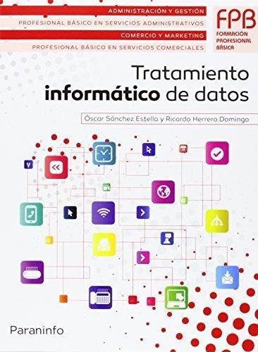 Tratamiento informático de datos por Ricardo Herrero Domingo
