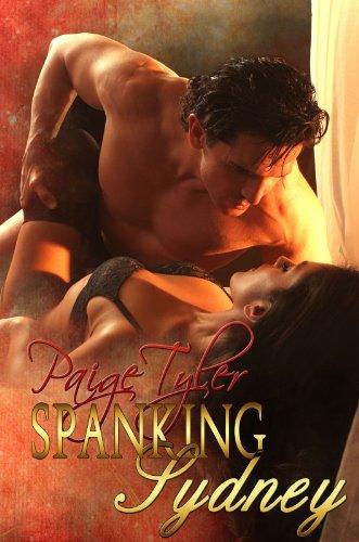 spanking-sydney-english-edition