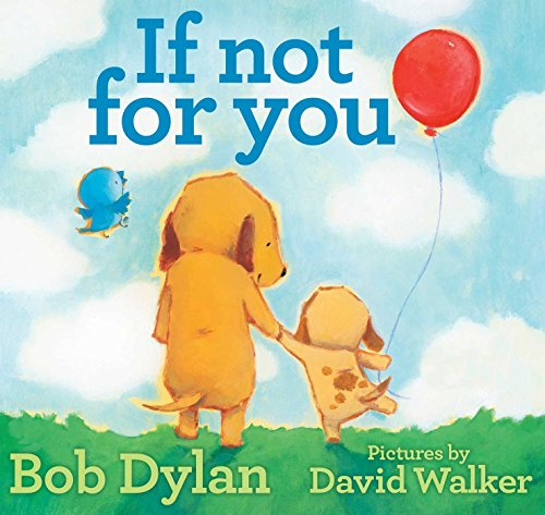 If Not For You por Bob Dylan