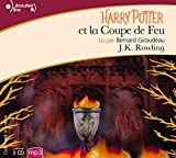 Harry Potter, IV : Harry Potter et la Coupe de Feu - Gallimard Jeunesse - 03/10/2016