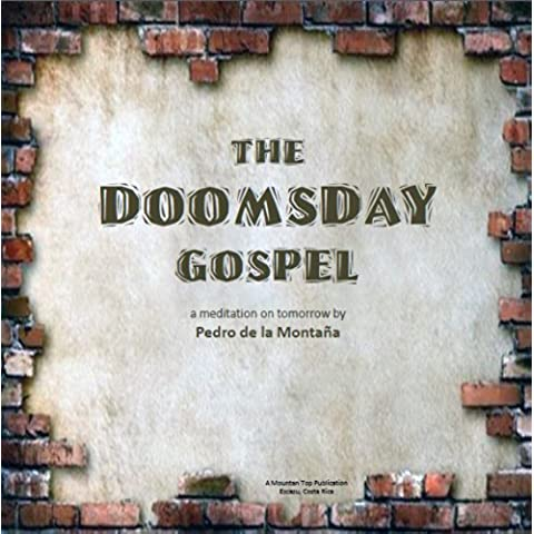Doomsday Gospel (English Edition)