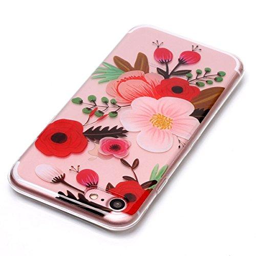 custodia iphone 8 farfalle