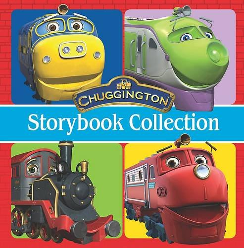 Image of Chuggington Storybook Collection