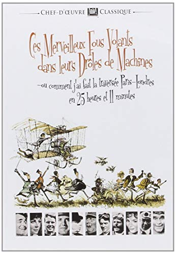 DVD avion