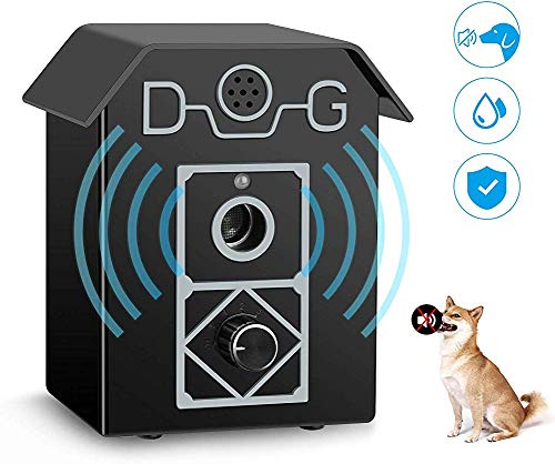 TONGS Anti Barking Geräte, Elektrisch Dog Bark