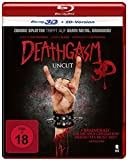 Deathgasm (Uncut) [3D Blu-ray + 2D Version]