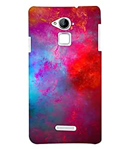 GoTrendy Back Cover for Coolpad Note 3