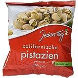 Jeden Tag Pistazien geröstet und gesalzen, 250 g