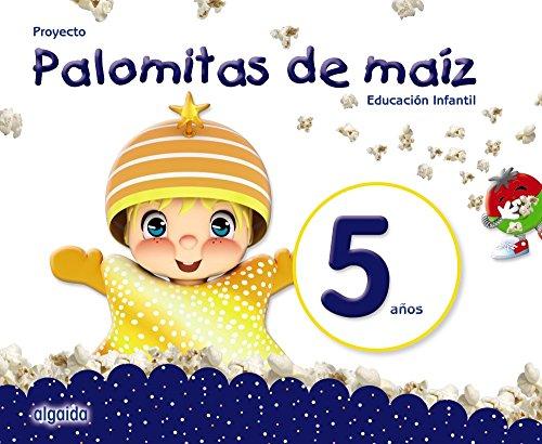 Proyecto palomitas de maíz educación infantil 5 años