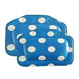 Best Blue Wave Soft Pillows - Niocase Bath Pillow, Neck Pillow Memory Foam Pillows Review
