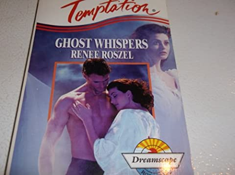 Ghost Whispers (Harlequin Temptation)