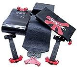 Gecko MP Freeride Race 5100-B140-L200 FR