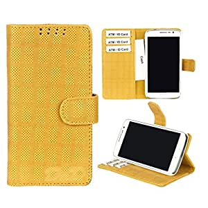 D.rD Flip Cover designed for GIONEE ELIFE S5.5