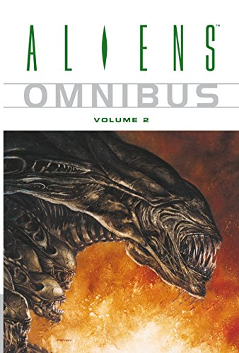 Aliens Omnibus Volume 2 (Vs Halloween Aus Usa)