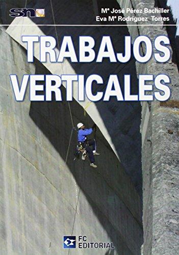 Trabajos verticales por Servicios Normativos. SN
