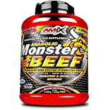 Muscle Meds Carnivor Beef Aminos (300) 300 ml: Amazon.es ...