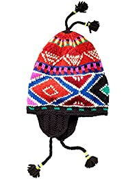 Polo Ralph Lauren Men Nordic Wool Cap (One Size, Multi-color)