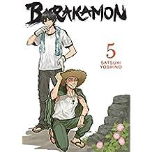 Barakamon Vol. 5 (English Edition)