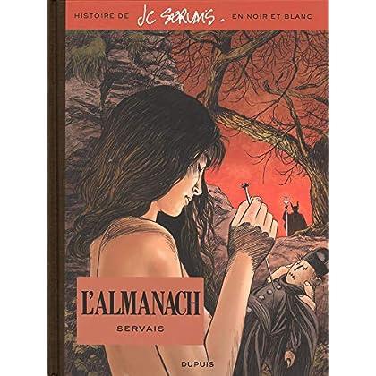 L'almanach  - tome 0 - L'almanach