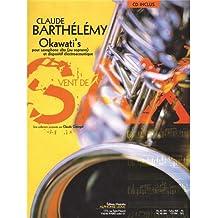 Claude Barthelemy: Okawati'S (Book/CD)