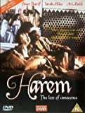 Harem - The Loss Of Innocence [1986] [DVD] by Nancy Travis