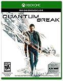 #4: Quantum Break (Xbox One)