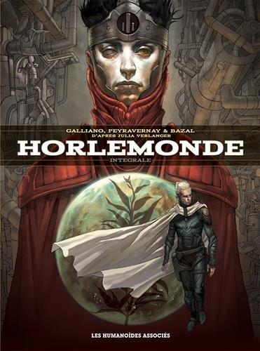 Horlemonde : Intégrale