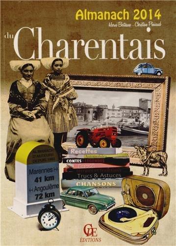 Almanach du charentais 2014