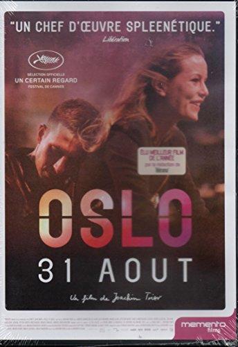 Bild von Oslo 31 août [FR Import]