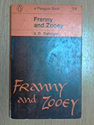 (FRANNY AND ZOOEY) BY SALINGER, J. D.(AUTHOR)Paperback May-1991