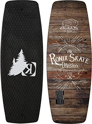Ronix Electric Collective Wakeskate 2018-41