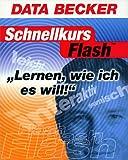 Produkt-Bild: Schnellkurs Flash. CD- ROM für Windows 95/98