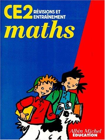 Maths CE2 - Révision et entraînement- par Herreman