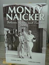 Monty Naicker: Between Reason and Treason