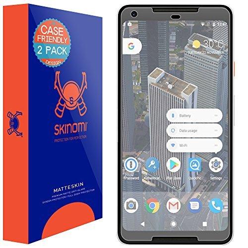 Mejor Protector de pantalla mate para su Google Pixel 2 XL