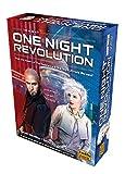 One Night Revolution Kickstarter Edition...